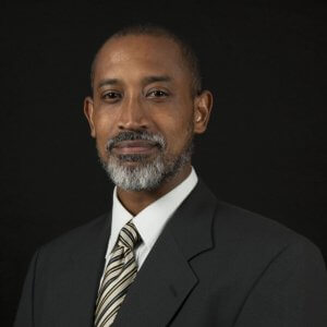 Dr. Ali Gordon, 2019 CUR Faculty Awardee