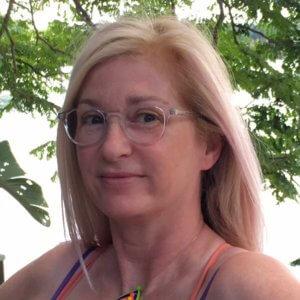 photo of Dr. Charlotte Trinquet du Lys