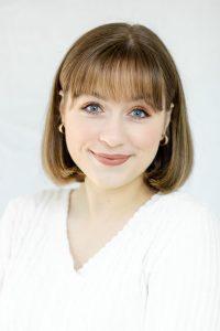 Photo of Juliet Cahow, June 2021 awardee