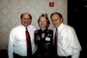 Jeffrey Loeb, and Dr. Berringer