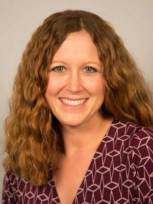 Kendra Gilbertson